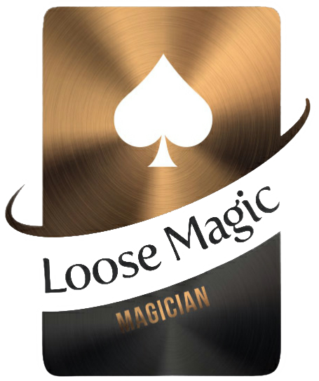 Loose Magic | Entertainer